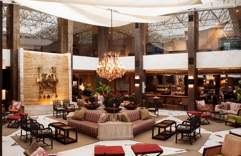 Casa Grande Hotel Resort e Spa - Divulgação - Divulgação/Rota de Férias/ND