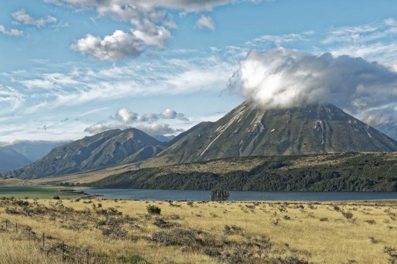 Região de Canterbury, Nova Zelândia - Pixabay - Pixabay/Rota de Férias/ND