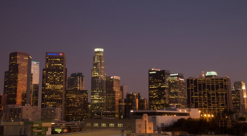 Los Angeles (Califórnia) - Kevitivity on Visual Hunt / CC BY - Kevitivity on Visual Hunt / CC BY/Rota de Férias/ND
