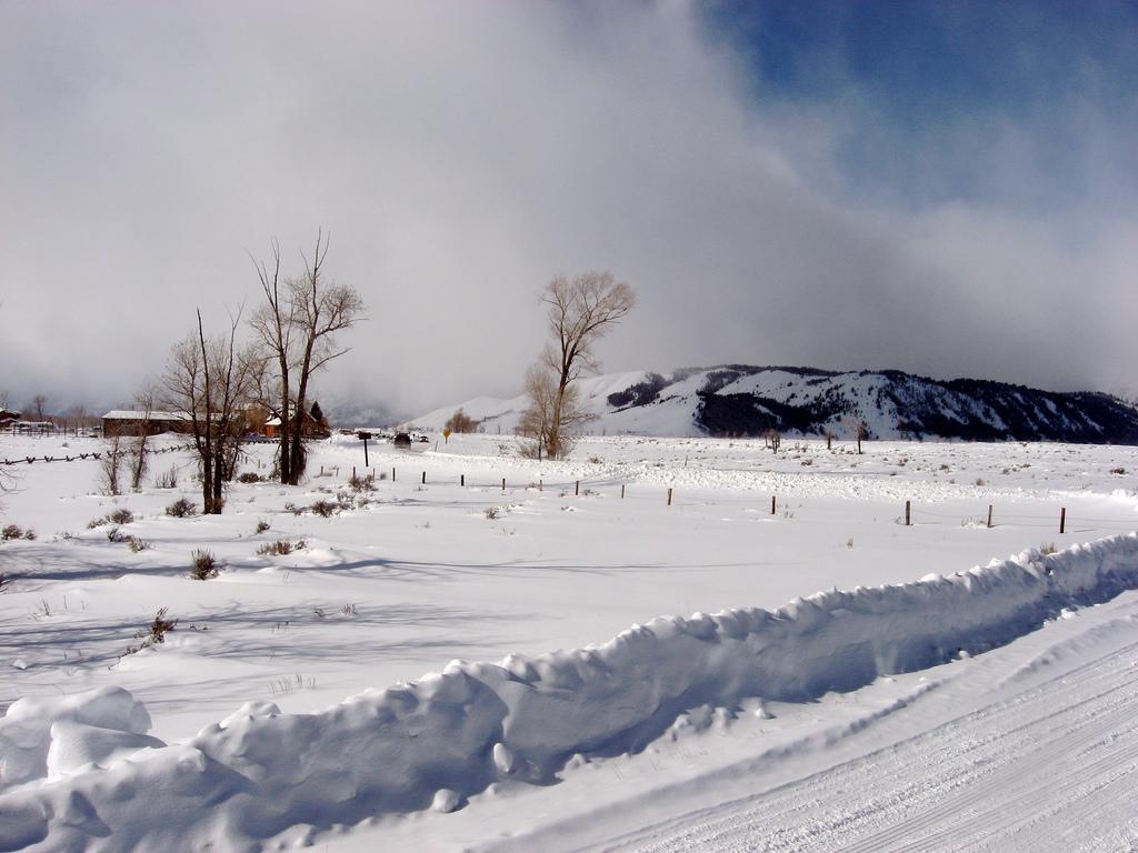 Jackson Hole, Wyoming – EUA - Travelling Runes on Visual Hunt / CC BY-SA - Travelling Runes on Visual Hunt / CC BY-SA/Rota de Férias/ND