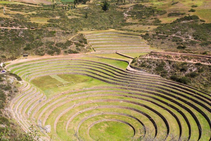 Moray, Peru - Pixabay - Pixabay/Rota de Férias/ND