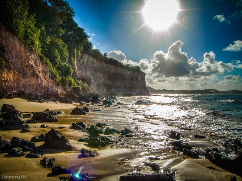 Praia de Pipa, Rio Grande do Norte - rvcroffi on Visualhunt / CC BY - rvcroffi on Visualhunt / CC BY/Rota de Férias/ND