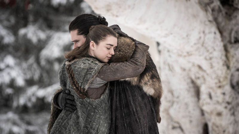 Game of Thrones (Oito temporadas) - Crédito: Divulgação/33Giga/ND