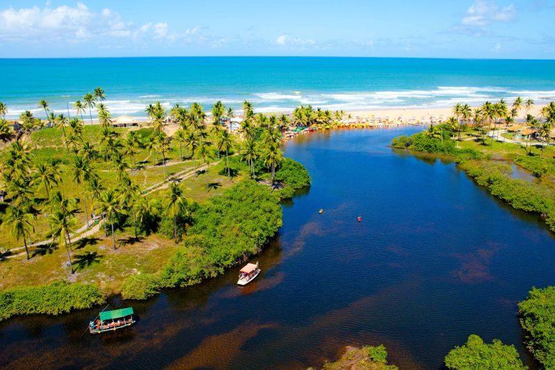 Um verdadeiro paraíso entre a Praia do Forte e a Costa do Sauípe. Essa é a melhor forma de descrever o Grand Palladium Imbassaí Resort & Spa - Divulgação - Divulgação/Rota de Férias/ND