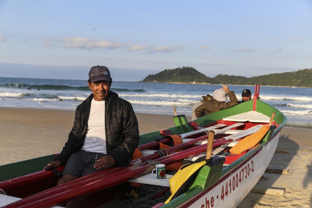 Dia do Pescado é comemorado em 29 de junho - Anderson Coelho/ND