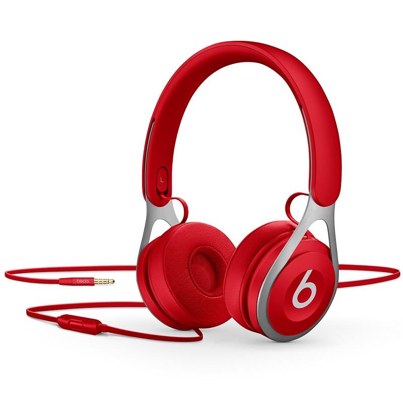 Beats EP – Modelo de entrada da Beats, é uma boa opção para quem quer presentear o parceiro com um dos produtos da marca gastando menos. O fone de ouvido não tem bateria ou conexão Bluetooth, basta conectar o fio para desfrutar do som. Disponível em quatro cores (preto, branco, vermelho e azul), vem com um case de tecido para transportá-lo em bolsas e mochilas. Preço sugerido: R$ 699. - Crédito: Divulgação/33Giga/ND