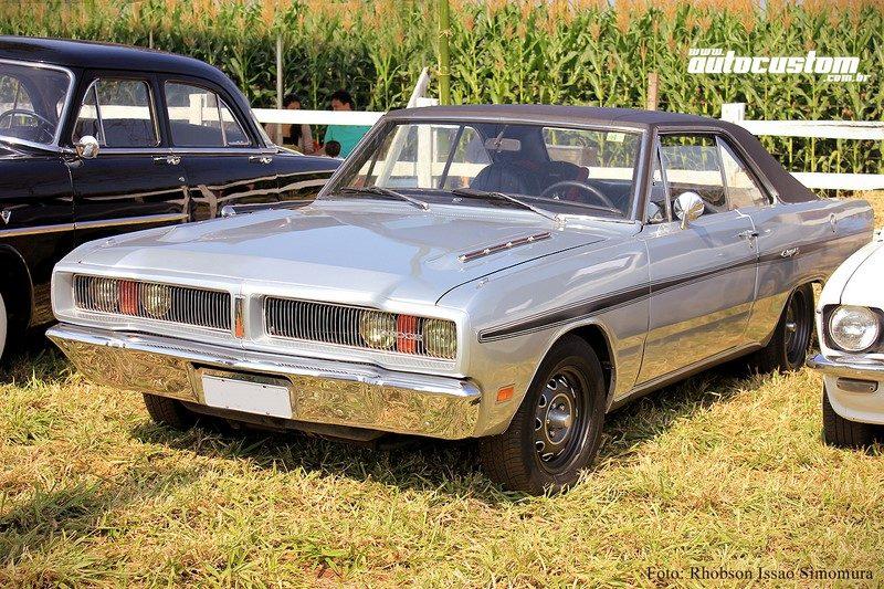 Dodge Charger - Foto: AutoCustom via Visual Hunt / CC BY-NC - Foto: AutoCustom via Visual Hunt / CC BY-NC/Garagem 360/ND