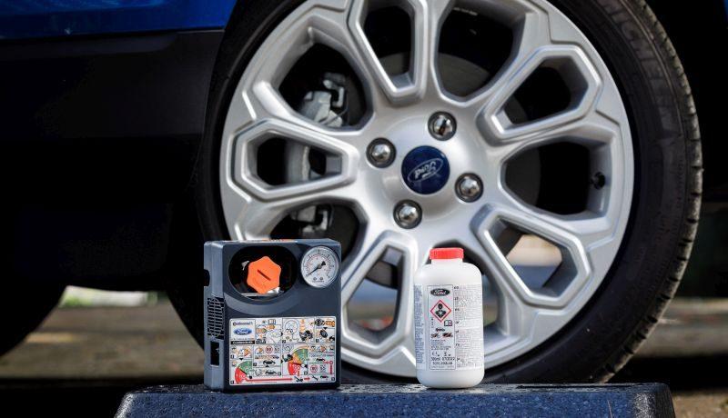 Conheça as diferenças dos pneus run flat - Foto: Divulgação
