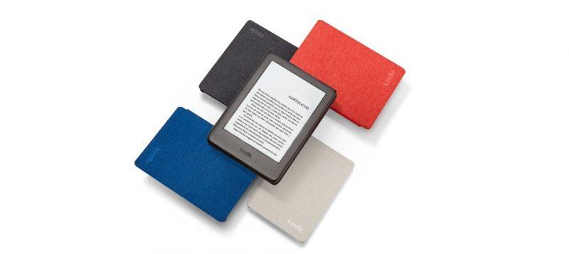 Testamos: Novo Kindle alia beleza a bom custo-benefício - Divulgação