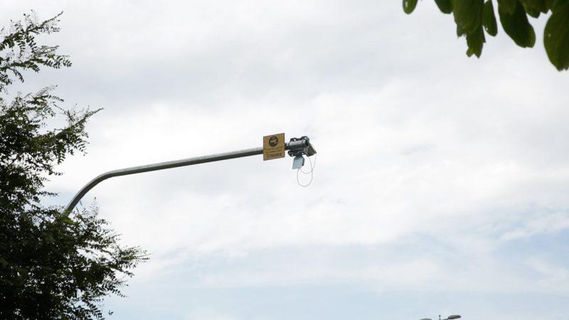 Sincronia de sinaleiras em tempo real já é realidade em Florianópolis – Divulgação/ND