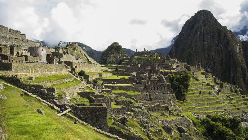 Perú: Tesoro Escondido (2017) - O Peru é um país que possui tradições culturais milenares. Mas também é uma terra com surpreendentes riquezas naturais. - Divulgação/33Giga/ND