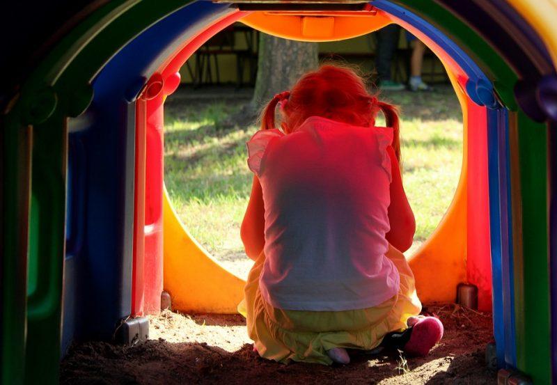 Homem é preso suspeito de estuprar cunhada de sete anos, no Vale– Foto: Pixabay/Reprodução/ND