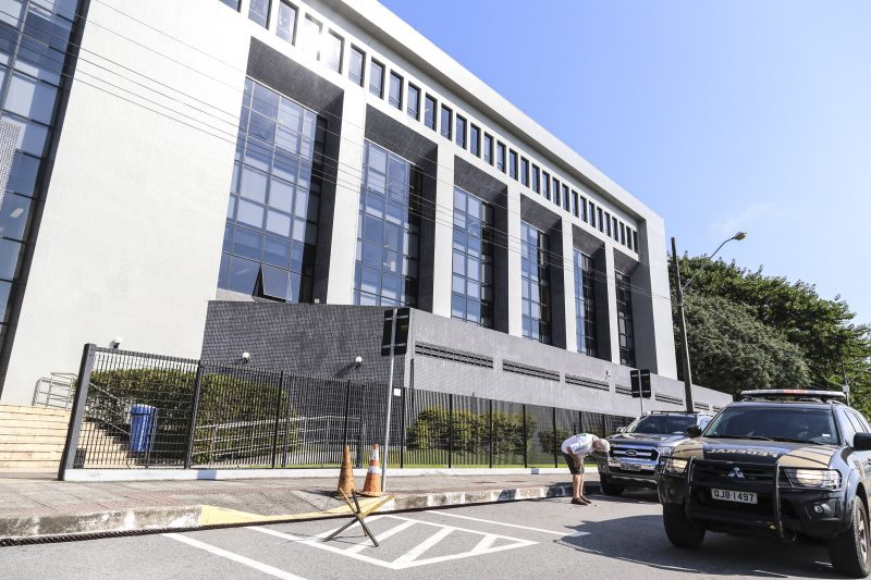 Inquérito policial da PF tem 156 páginas com detalhes de conversas entre investigados. Foto Anderson Coelho/ND