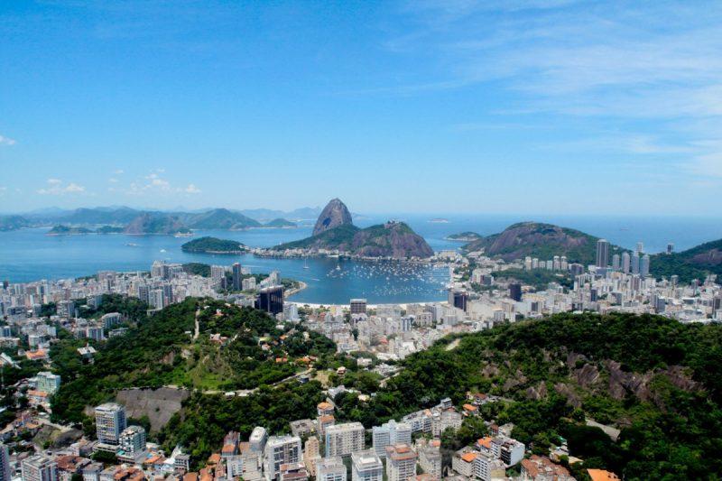 Quem vai ao Rio de Janeiro precisa visitar o Pão de Açúcar - Pedro Kirilos/Riotur - Pedro Kirilos/Riotur/Rota de Férias/ND
