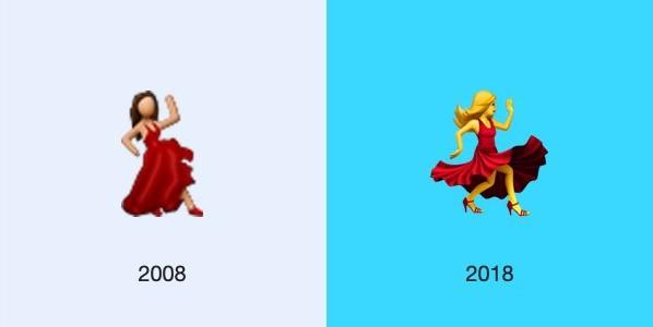 - Crédito: Reprodução Emojipedia/33Giga/ND
