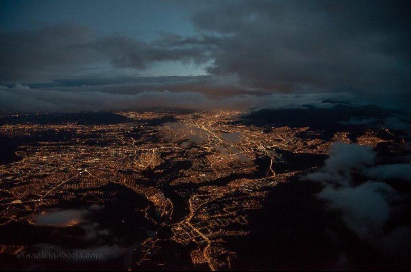 - Foto: Santiago Borja/Reprodução/33Giga/ND