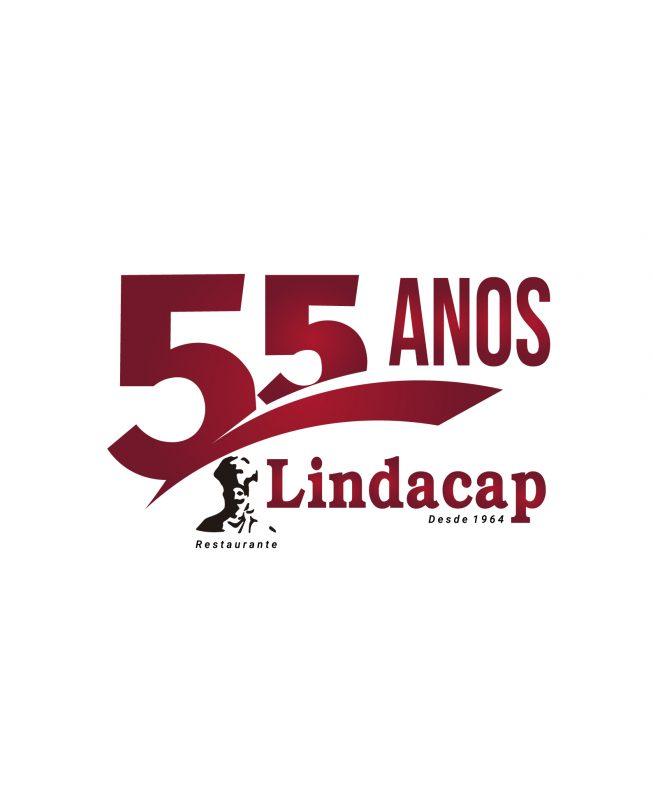 10% de desconto no LINDACAP