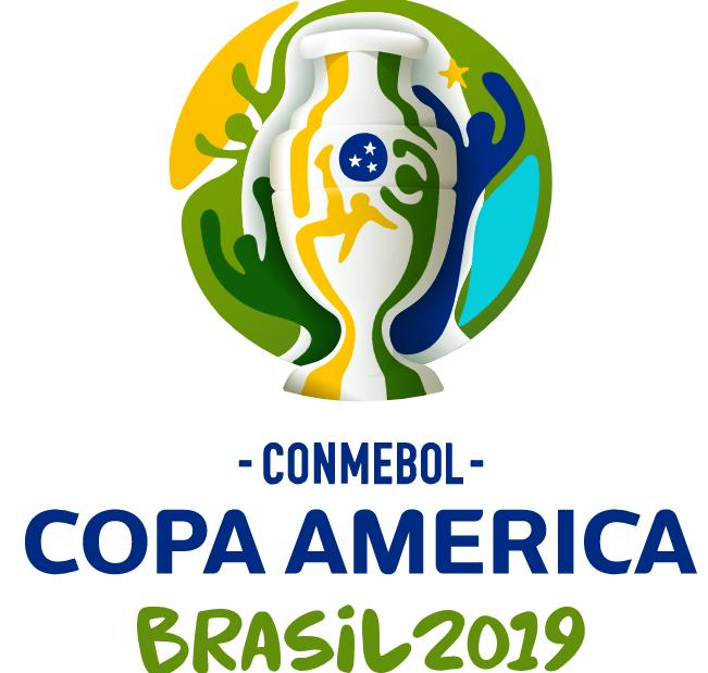 Copa América Brasil 2019′ – Foto: Conmebol/site/divulgação