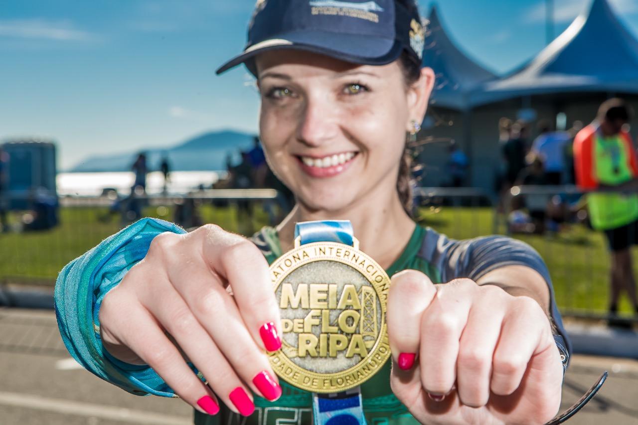 Maratona de Florianópolis 2019 - Daniel Werneck/divulgação/ND