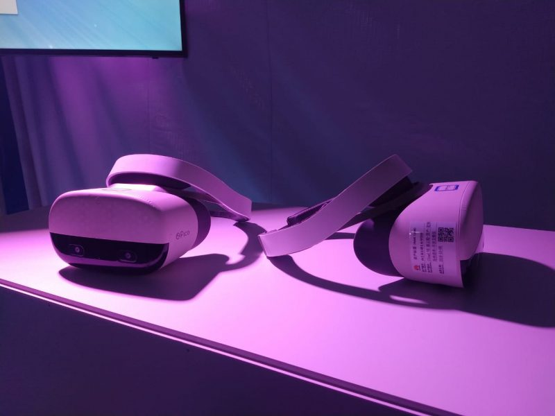 Óculos tridimensionais de realidade aumentada – Bruna Stroisch/ND