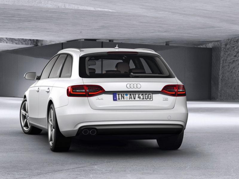 Audi A4 Avant 1.8 TFSI Ambiente 2015 - R$ 85.990 - Foto: Divulgação - Foto: Divulgação/Garagem 360/ND