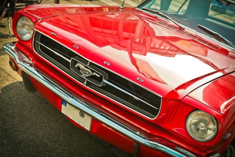 São Caetano do Sul recebe noite dos modelos Ford Maverick e Mustang - Foto: Pixabay