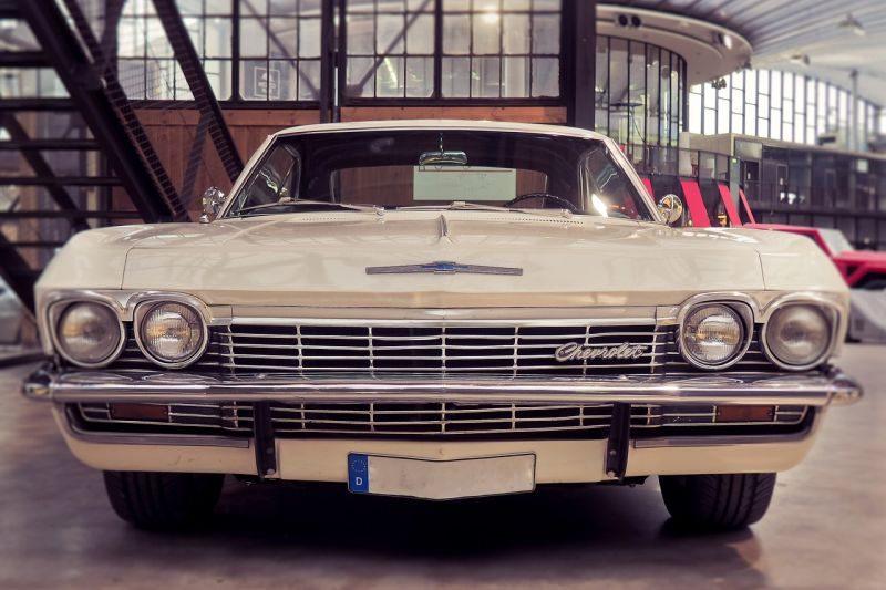 Socorro (SP) recebe encontro de carros antigos no feriado de Corpus Christi - Foto: Pixabay