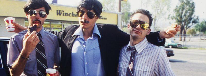 Beastie Boys: documentário em comemoração aos 25 anos de III Communication é lançado no YouTube - Reprodução/Facebook