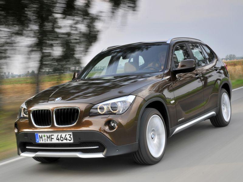 BMW X1 2.0 2015 - R$ 93.900 - Foto: Divulgação - Foto: Divulgação/Garagem 360/ND