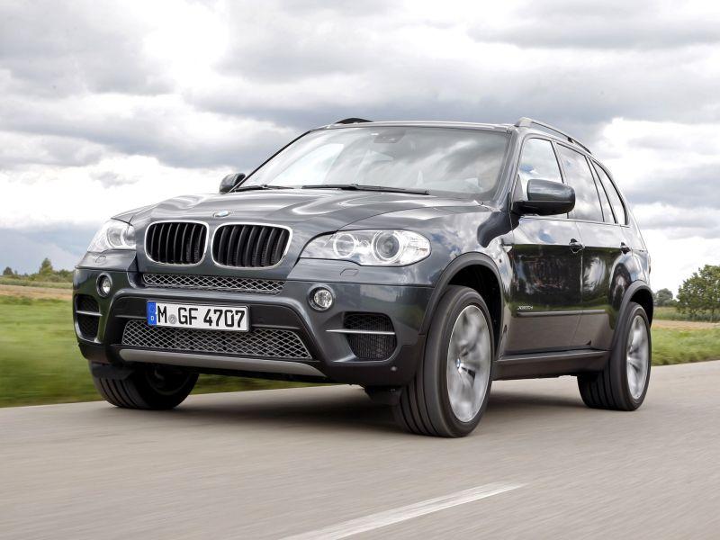 BMW X5 3.0 2011 - R$ 99 mil - Foto: Divulgação - Foto: Divulgação/Garagem 360/ND