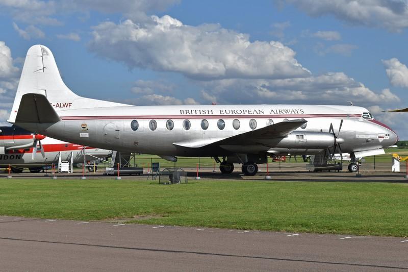 BOAC e BEA: A British Overseas Airways (BOAC) foi fundada em 1939 e voava para diversos continentes, inclusive para a América do Sul. Já a British European Airways surgiu em 1946. Ambas foram extintas em 1974, em um processo de fusão que acabou dando origem à British Airways - Hawkeye UK on Visualhunt.com / CC BY-SA - Hawkeye UK on Visualhunt.com / CC BY-SA/Garagem 360/ND