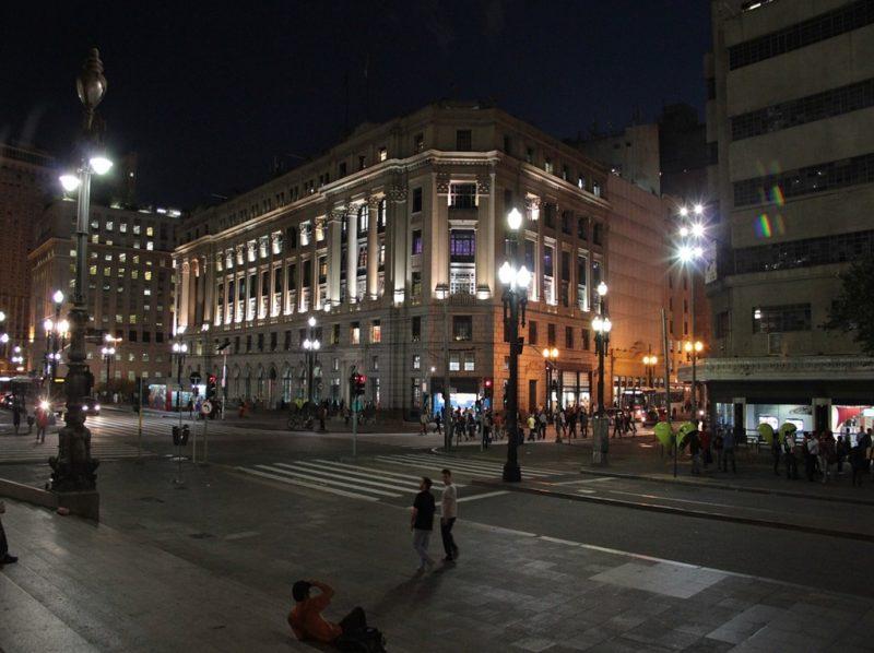 São Paulo, Brasil - alexramos10 por Pixabay - alexramos10 por Pixabay /Rota de Férias/ND
