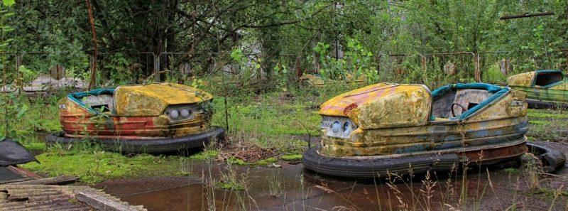 15 perfis para conhecer Chernobyl no Instagram - Photo on Visualhunt.com