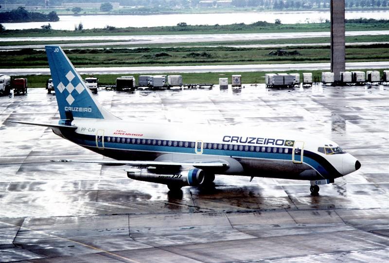 Cruzeiro do Sul: fundada como Syndicato Condor em 1927, adotou o nome Cruzeiro do Sul em 1943. Começou a enfrentar dificuldades financeiras nos anos 1970, sendo adquirida pela Varig em 1975. Foi completamente absorvida em 1993, sendo extinta do mercado - Aero Icarus on Visual Hunt / CC BY-SA - Aero Icarus on Visual Hunt / CC BY-SA /Garagem 360/ND