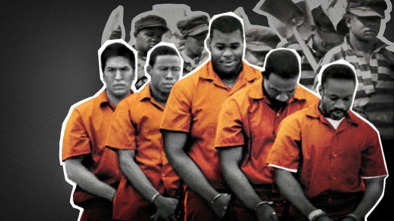 A 13ª Emenda (2016) – Estudiosos, ativistas e políticos analisam a correlação entre a criminalização da população negra dos Estados Unidos e o boom do sistema prisional do país. - Crédito: Divulgação/33Giga/ND