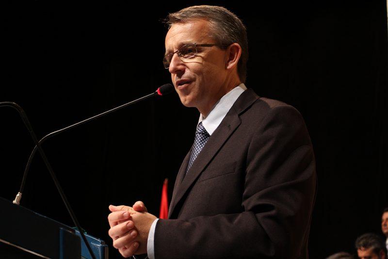 Prefeito acredita que reforma da Previdência deve beneficiar – Reprodução/Prefeitura de Blumenau