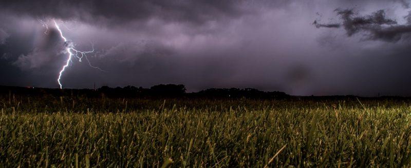 Programa convida startups a criar projetos para combater mudanças climáticas - Photo by Eugene Triguba on Unsplash