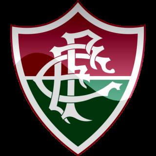 Escudo: Fluminense