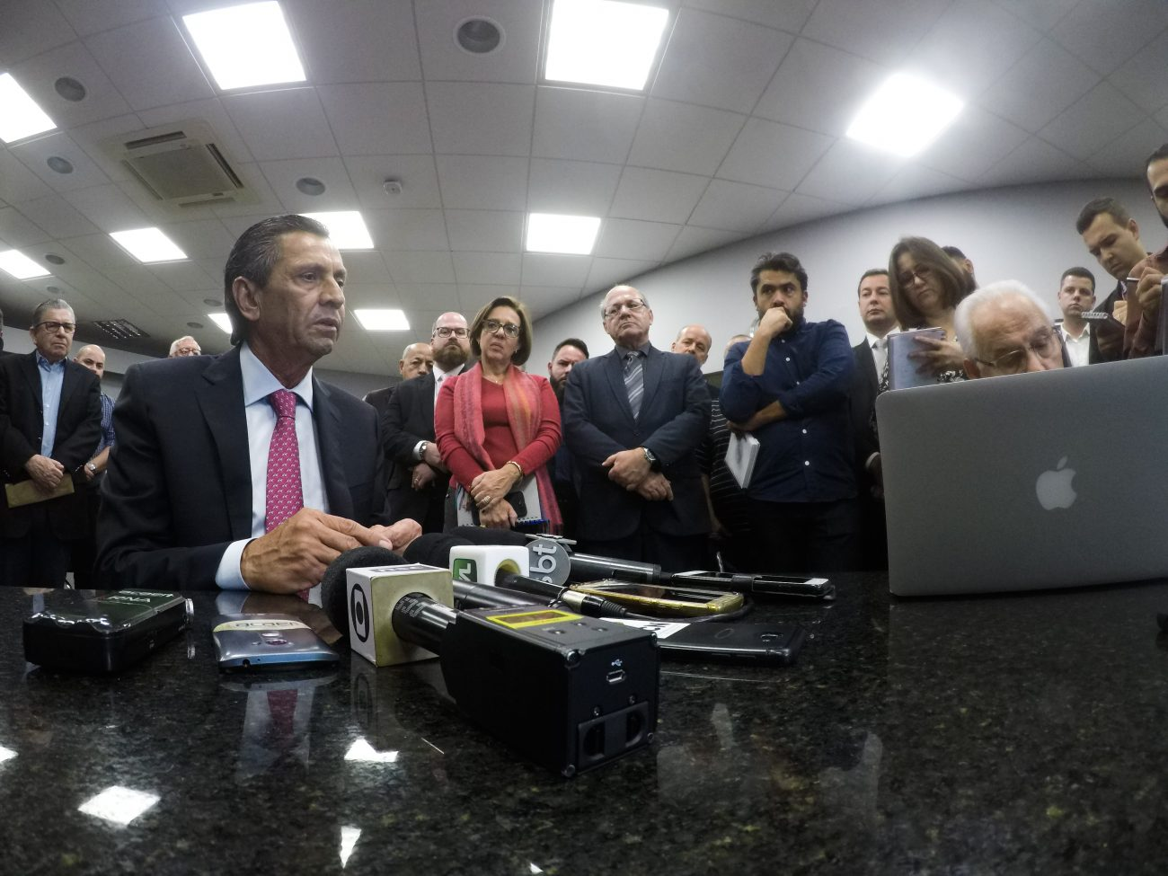 DCIM100GOPROG0254717.JPG - Fábio Queiroz/Agência AL/ND