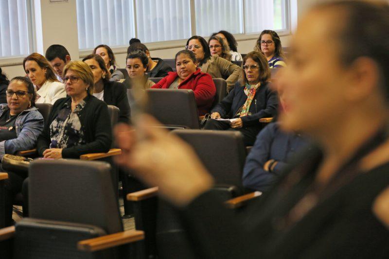 Audiência sobre feminicídio - Fábio Queiroz/Agência AL/ND