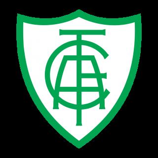 Escudo: América-MG