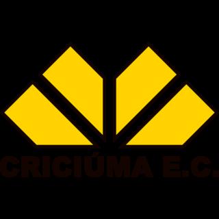 Escudo: Criciúma