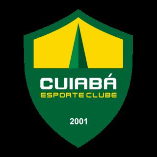 Escudo: Cuiabá