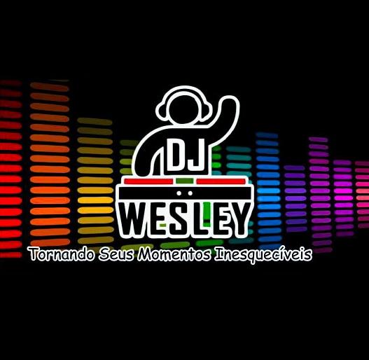 10% de desconto com o DJ Wesley