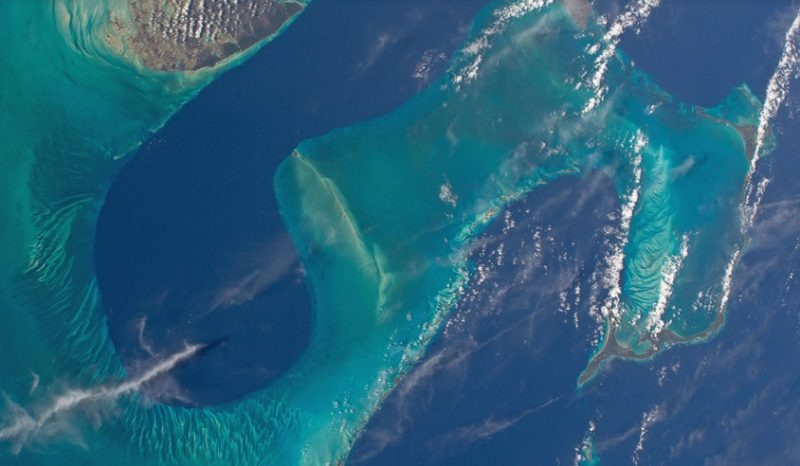 Bahamas - (NASA)/33Giga/ND