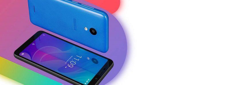 Lançamento: smartphone Meizu C9 Pro chega ao Brasil por R$ 599 - Divulgação