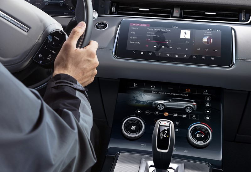 Land Rover lança nova geração do Evoque no Brasil - Foto: Divulgação - Foto: Divulgação/Garagem 360/ND