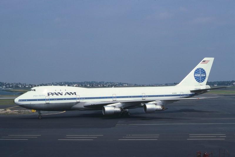 Pan Am: uma das empresas mais importantes da história da avião, operou entre 1927 e 1991. Diversas decisões equivocadas e a baixa participação no mercado doméstico dos EUA foram fundamentais para a quebra da companhia - clipperarctic on Visualhunt.com / CC BY-SA - clipperarctic on Visualhunt.com / CC BY-SA /Garagem 360/ND
