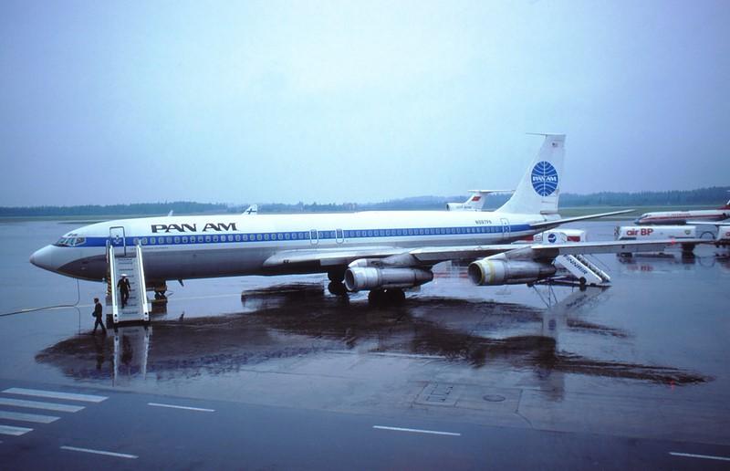 Pan Am: uma das empresas mais importantes da história da avião, operou entre 1927 e 1991. Diversas decisões equivocadas e a baixa participação no mercado doméstico dos EUA foram fundamentais para a quebra da companhia - fsll2 on Visual Hunt / CC BY-NC - fsll2 on Visual Hunt / CC BY-NC /Garagem 360/ND