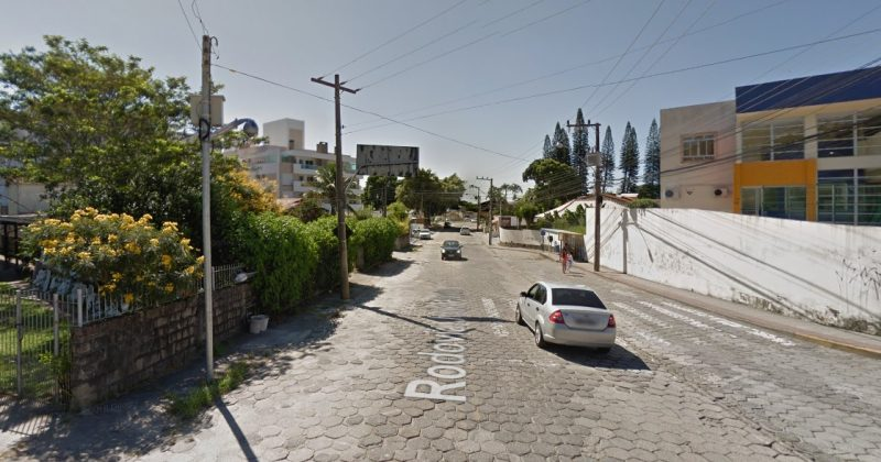 Rodovia João Paulo será totalmente asfaltada – Google Street View/Reprodução/ND